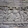 Murales de piedra