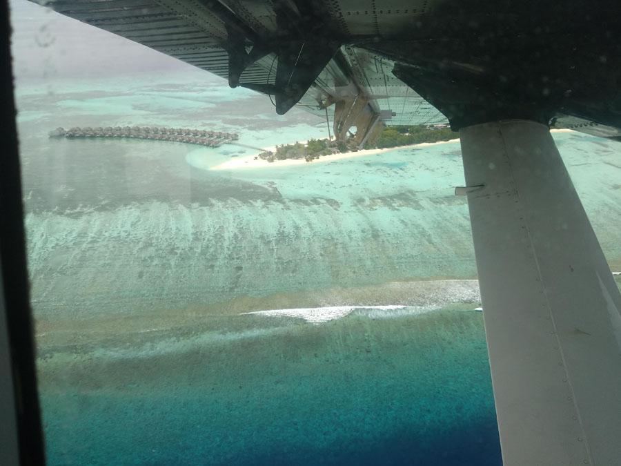 Fotos del viaje de Marta a Maldivas