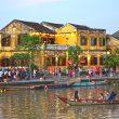 La bonita ciudad de Hoi An