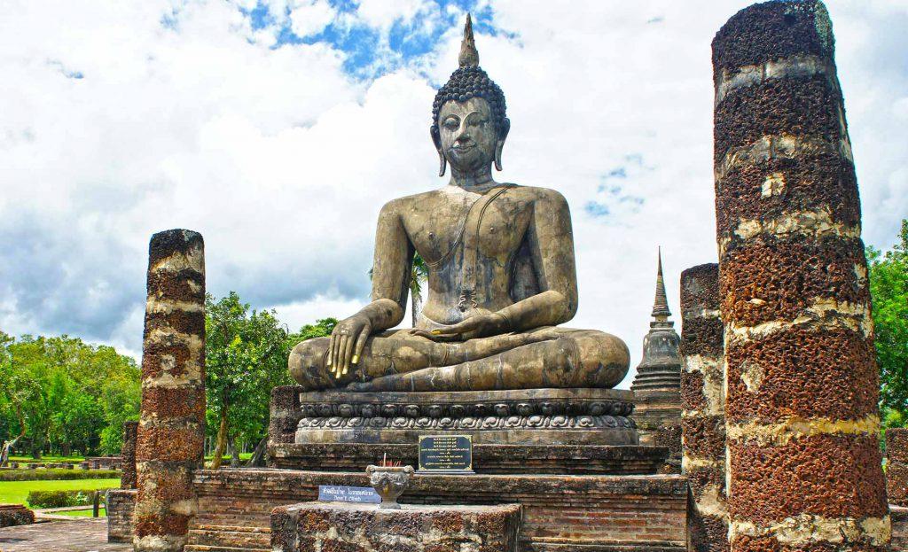 Viaje a Tailandia de 12 días: Ruta al norte + Playa