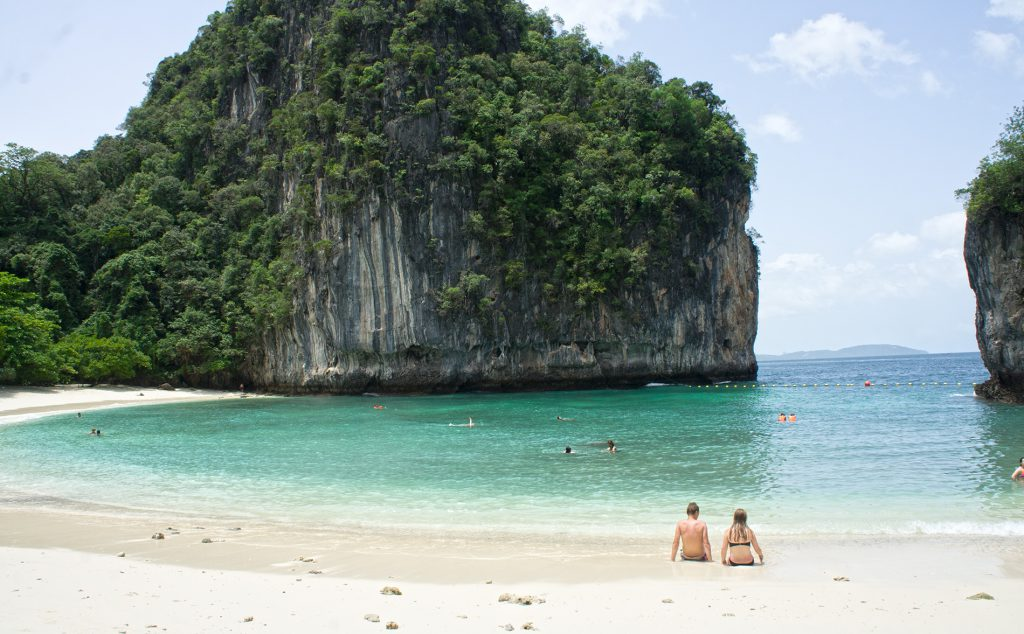 Tour a la isla de James Bond, Koh Yao Noi y Koh Hong
